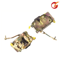 door lock for mitsubishi canter'80-85 fe111/ps100 mb8096201 mb8096200