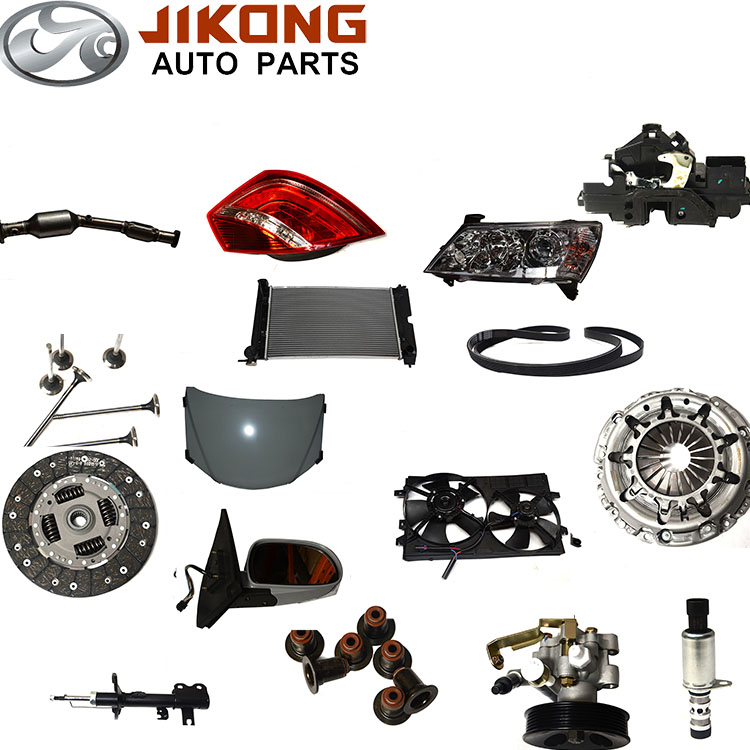 geely ec7 auto parts car accessories for geely emgrand ec7