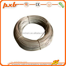 trade assurence nice quality Cr15Ni60 heating wire