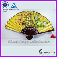 Wall Hanging Large Bamboo Fan Wholesale