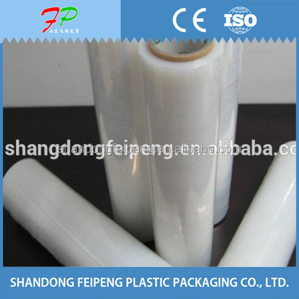 Wrapping Plastic Roll shrink LLDPE stretch film for greenhouse