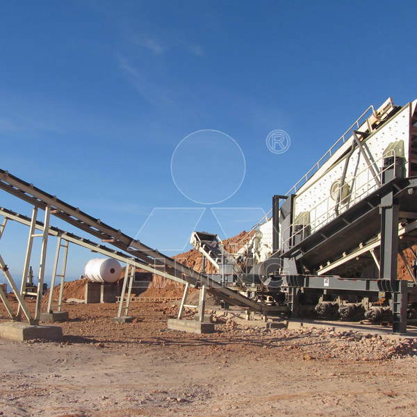 need stone crusher plant installation drwing