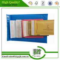 2016 Best quality bubble courier envelope,bubble bag,padded envelopes printing with low price