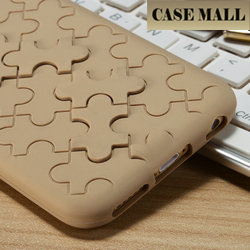 Puzzle case for iphone 6S, soft maze case for iphone 6S