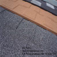 supply flat stone coated steel roof shingle competitive in Philippines market