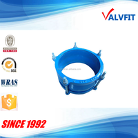 quick coupling valve,flexible pipe coupling for PVC pipe