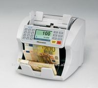 Banknote Value Counter with Detection