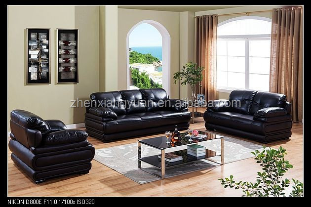 products department living room leather