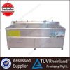 Guangzhou Commercial Heavy Duty Single Tank Ozone Vegetable Washer