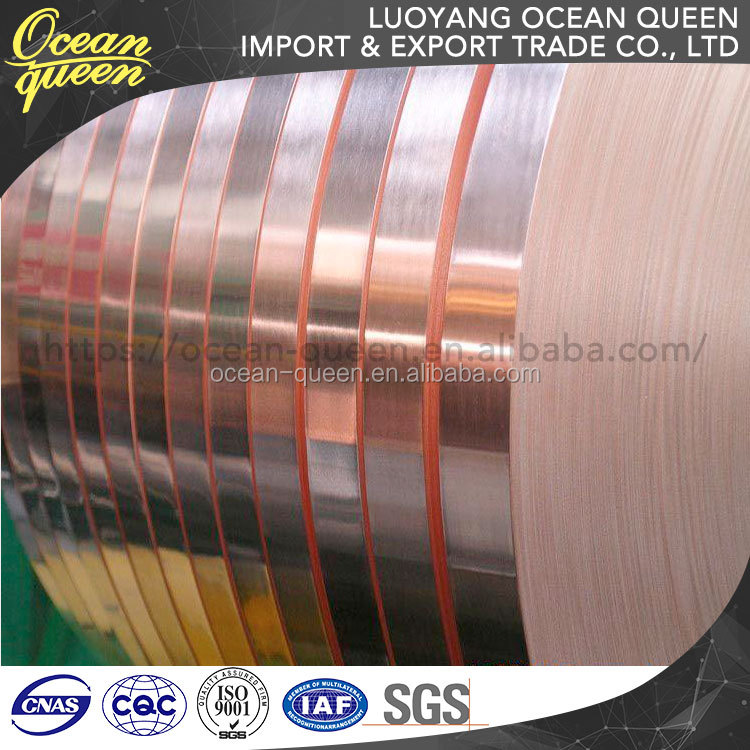 Purity electrolytic copper foil for lithium ion battery raw materials