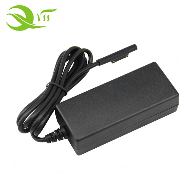 Amazon bestseller desktop TYPE AC charger 12V 2.58A 31W power supply for MICROSOFT laptop adapter with US/EU/UK/AUS PLUG