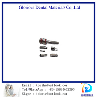 Dental Implant Accessories Casting Abutment