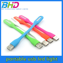 2016 Hotsale Xiaomi USB Light Xiaomi LED Light with USB for Power bank comupter Portable Led Lamps