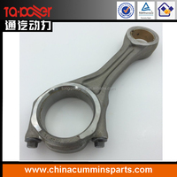Original parts 6L diesel engine connecting rod 4999956 low price CE approved China manufacturer connecting rod bearing for sale