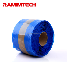 industrial steel reinforced non-flammable repair adhesive tapes