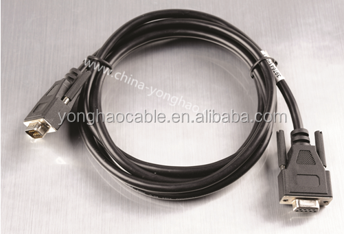 Computer monitor STB Plasma TV VGA Cable to Component RCA Cable High definition male to female 3+5 vga Cabl 3 to 15 Pins