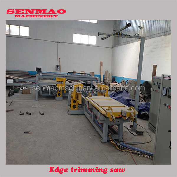 precision sliding table panel saw