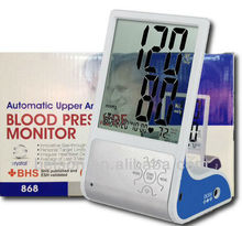 Fashionable Digital Blood Pressure Monitor / Electronic Blood Pressure Monitor
