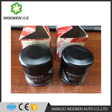 Original genuine automobile oil filter OEM 90915-YZZE1 for TOYOTAA YARIS/PURIS/CYNOS/COROLLA/AURIS