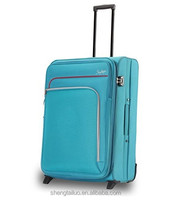 2015 new design luggage -hot selling travel trolley luggage set