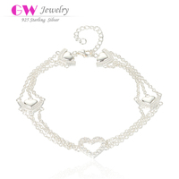 2015 New Arrival Ladies Jewelry Accessories Custom Made Bracelet Models