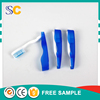 hotel amenity travel toothbrush foldable toothbrush