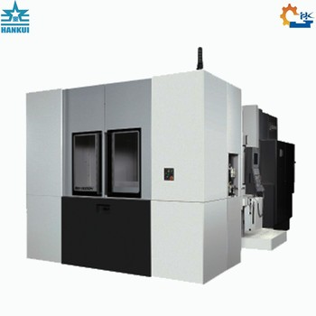 CNC Central Selling Horizontal Machining center