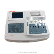 Double Channel Boold Coagulation Machine