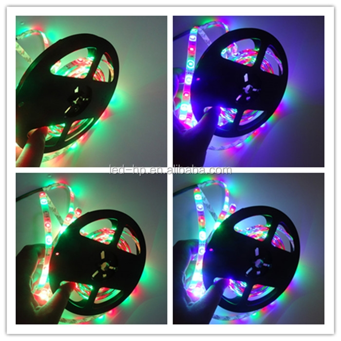 Walmart rgb 3528smd led tape light for home design