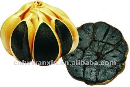 chinese black garlic