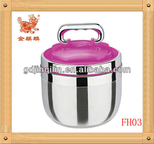 high quality plastic lid different volume food container timer for sale