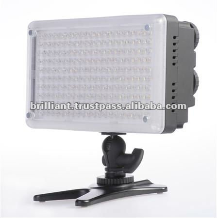 LED video light DVT-210
