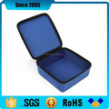 square blue jersey cover eva tool protective case