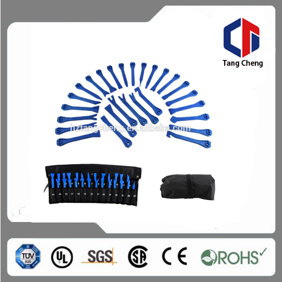 Premium Auto Trim Upholstery Removal Kit,Door Trim Molding Dash Panel Car Radio Door Clip Panel Auto Body Repair tools