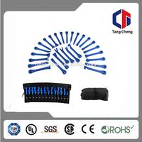 Premium Auto Trim Upholstery Removal Kit,Door Trim Molding Dash Panel Car Radio Door Clip Panel Auto Body Repair tools