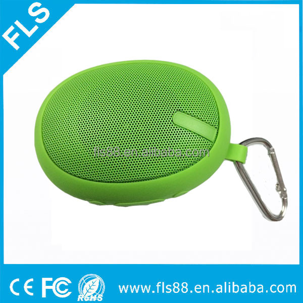 Bluetooth Speaker Outdoor Hiking Riding Waterproof Wireless Bluetooth line array Mini Portable hifi Speakers