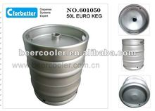 beer barrel 50L EURO