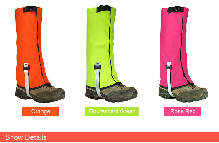 Hot Sale 2015 Outdoor Rain Boots Cover Waterproof Shoe Covers, high heel shoe cover