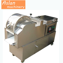 sleeve fish shredding machine/sleeve fish roasting machine