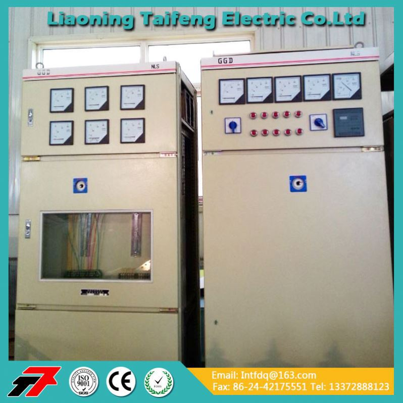 Eco-friendly 300kva step down 12kv switchgear
