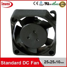 Standard SUNON Maglev 2510 25mm 25x25 Small Brushless DC 5V Ventilation USB Powered Cooling Fan 25x25x10mm (MC25100V1-0000-A99)