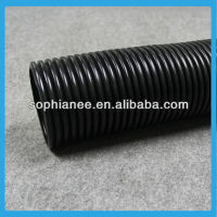 Large Diameter Plastic Corrugated Flexible Water Pipe