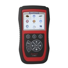 Autel MaxiCheck Pro EPB/ABS/SRS/SAS/TPMS Function Special Application Diagnostics Scanner Update Online MaxiCheck Pro with High