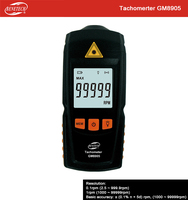 Marketong Digital Tachometer