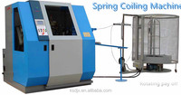 Wuxi High Speed CNC Spring coiling machine