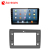 Installation Fascia Panel For Hyundai mistra 2017 2 Din Car Radio Stereo Fascia Panel Frame DVD Dash Installation Kit