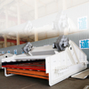High Frequency Linear Vibrating Screen Mechanical