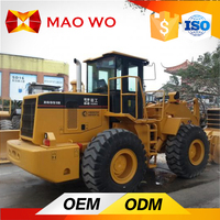 hot selling quality wheel loader small tractor front end loader