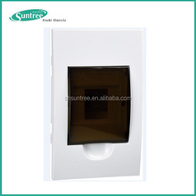 IP40 Distribution Panel MCB Box