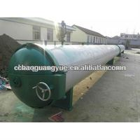 Tire Retreading Machine - Vulcanizing Tank / Curing Chamber
